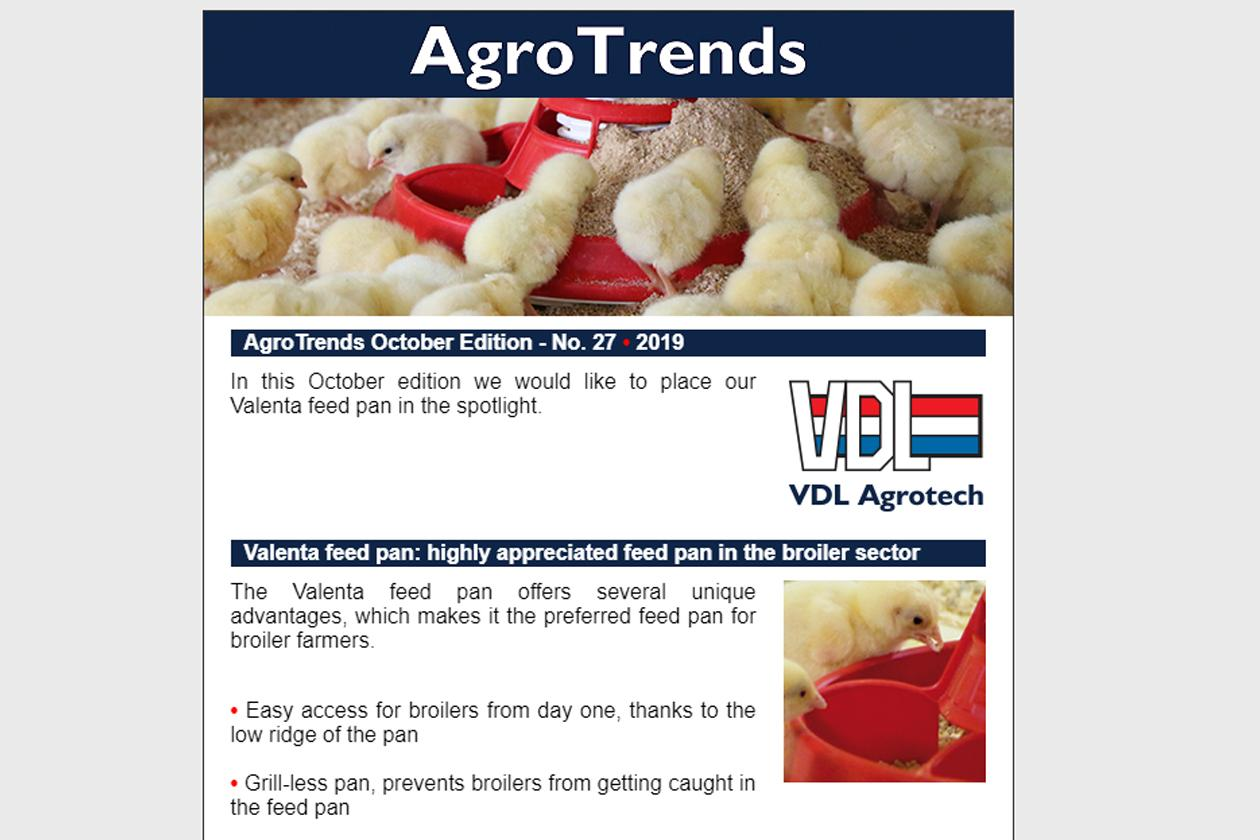 AgroTrends November-Ausgabe!